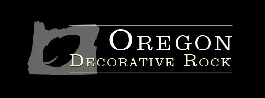 Oregon Decorative Rock