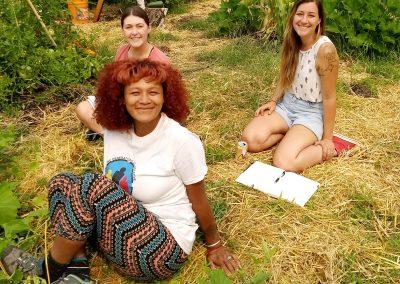 Garden-based Education